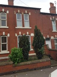 Thumbnail 3 bed terraced house to rent in Greasboro Road, Sheffield
