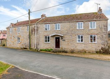 Thumbnail 4 bed cottage for sale in Cottage, Highbridge, Somerset