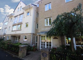 1 bed flat for sale in Bartin Close, Sheffield S11