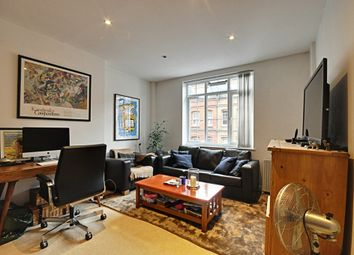 Thumbnail 1 bed flat to rent in Charleville Court, West Kensington