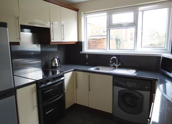 Thumbnail 2 bed flat to rent in Somerset Court, Somerset Terrace, Southampton, Hampshire