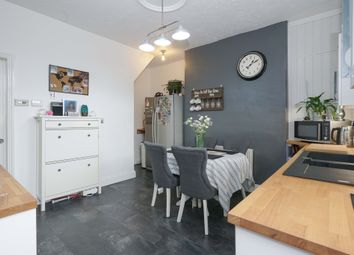 Thumbnail 4 bedroom terraced house for sale in Highthorne Street, Armley, Leeds