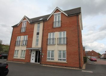 Thumbnail 2 bed flat to rent in Richmond Gate, Hinckley