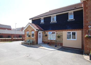 3 bed detached house for sale in Golden Gate Way, Sovereign Harbour North, Eastbourne BN23