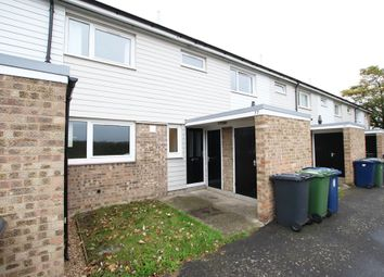 Thumbnail 3 bedroom terraced house to rent in Cody Road, Waterbeach