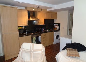 Thumbnail 1 bed flat to rent in Mabs Cross Court, Wigan