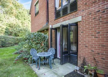 Thumbnail 1 bedroom flat for sale in Clarkson Court, Ipswich Road, Woodbridge