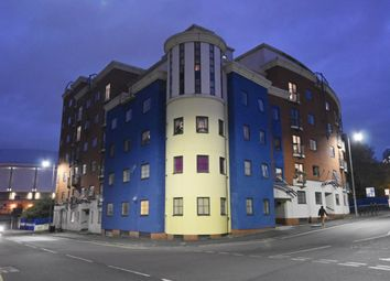 1 bed flat for sale in Brindley Point, St Vincent Street, Birmingham B16