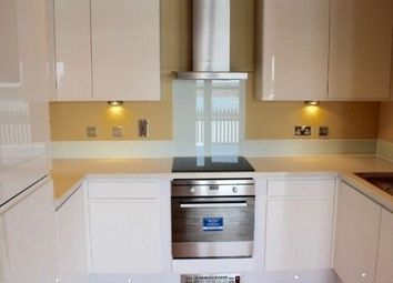 Thumbnail 1 bed flat to rent in Apartment 210 Spectrum Building, 22 Freshwater Road, Dagenham, London