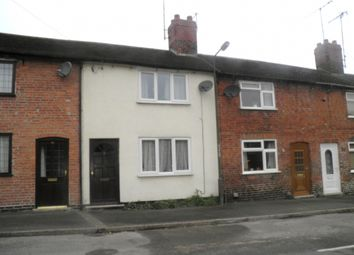 Thumbnail 2 bedroom cottage to rent in Hammersmith, Ripley, Derbyshire