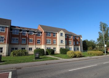 Thumbnail 2 bed flat to rent in Robinson Court, Chilwell, Nottingham