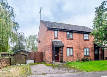 Thumbnail 3 bed semi-detached house for sale in Allsopp Close, Newnham