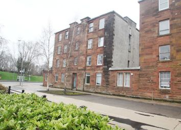 Thumbnail 1 bed flat for sale in 2, Caledonia Street, Flat 2-3, Port Glasgow PA145Nn