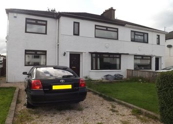 Thumbnail 5 bedroom property to rent in Penilee Road, Paisley
