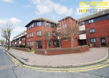 Thumbnail 1 bedroom flat for sale in Martins Court, Southend-On-Sea