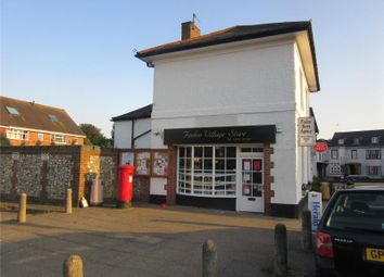 Thumbnail Retail premises for sale in Horsham Road, Findon, West Sussex