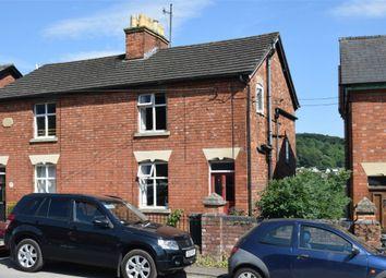 Thumbnail 3 bed semi-detached house for sale in Twerton Villas, Butterrow Lane, Stroud, Gloucestershire
