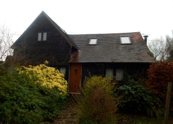 Thumbnail 2 bed property to rent in Hermongers Lane, Rudgwick, Horsham