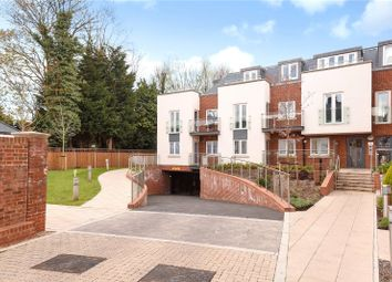 Thumbnail 2 bed flat for sale in Portman House, 150 Field End Road, Pinner