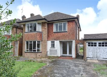 Thumbnail 4 bed detached house for sale in Uxbridge Road, Rickmansworth, Hertfordshire