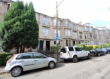 Thumbnail 2 bed flat to rent in Hayburn Crescent, Glasgow