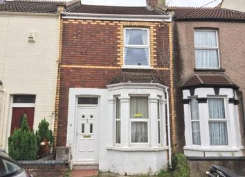Thumbnail 2 bed terraced house for sale in Dunkirk Road, Fishponds, Bristol