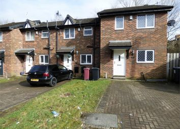 Thumbnail 2 bed end terrace house for sale in Inglby Close, Blackburn, Lancashire