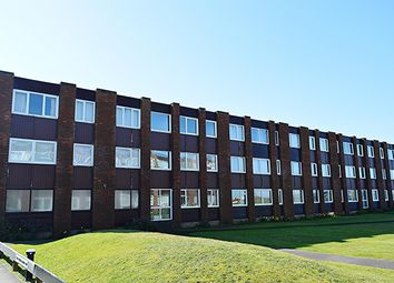 Thumbnail 2 bed flat for sale in Greystoke Court, South Shore, Blackpool
