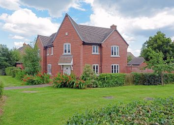 Thumbnail 5 bedroom detached house for sale in Stocking Park Road, Lightmoor Village, Telford, Shropshire