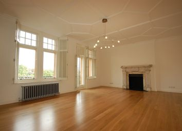 Thumbnail 6 bed property for sale in Oakwood Court, Holland Park, London
