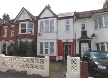 Thumbnail 3 bed flat for sale in Southend-On-Sea, Essex, .