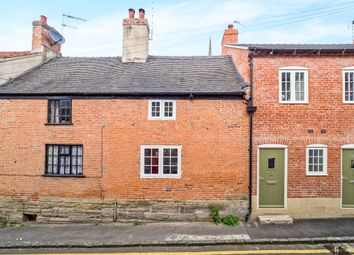 Thumbnail 2 bed cottage for sale in Apiary Gate, Castle Donington, Derby