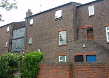 Thumbnail 1 bed flat to rent in Glimpsing Green, Erith