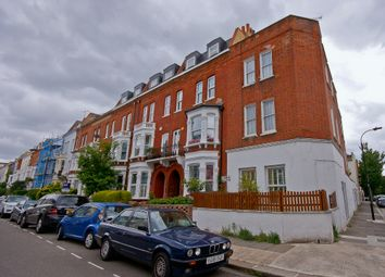 Thumbnail 4 bed end terrace house for sale in Waldemar Avenue, London