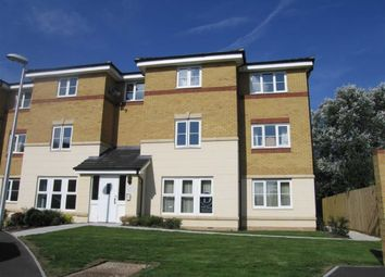 Thumbnail 2 bedroom flat to rent in Martingale Chase, Newbury