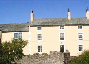 Thumbnail 7 bed semi-detached house for sale in Abbey Farm House, Abbey Road, St Bees, Cumbria