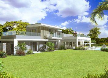 Thumbnail 4 bed villa for sale in Anahita, Mauritius