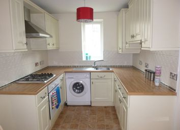 Thumbnail 2 bed flat to rent in Upperbrook Court, Greenbrook Fold, Burnley