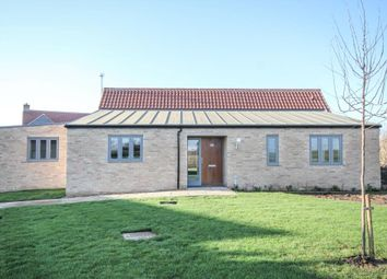 Thumbnail 3 bed detached bungalow for sale in Ash Place, Berry Close, Stretham, Ely