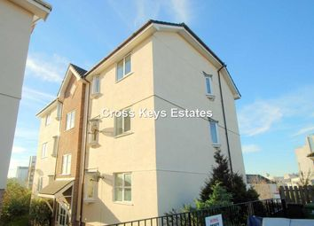 Thumbnail 2 bedroom flat to rent in White Friars Lane, St. Judes, Plymouth