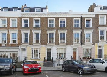 Thumbnail 1 bed flat to rent in Chalcot Road, London