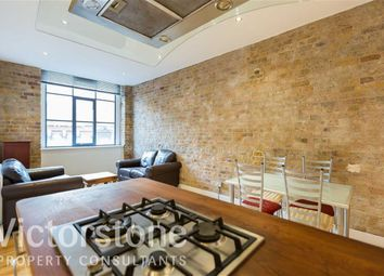 Thumbnail 2 bed flat to rent in Thrawl Street, Spitalfields, London