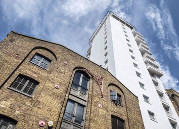 Thumbnail 3 bed flat for sale in Vogan's Mill Wharf, Shad Thames