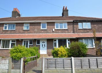 3 bed terraced house for sale in Hurstmere Avenue, South Shore, Blackpool FY4