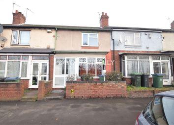 Thumbnail 3 bed terraced house to rent in Birmingham Road, Oldbury, West Midlands