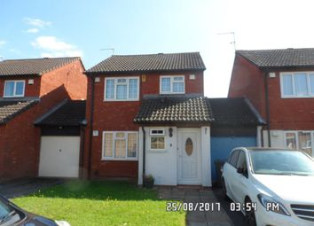 Thumbnail 3 bed property to rent in Coe Spur, Cippenham, Slough