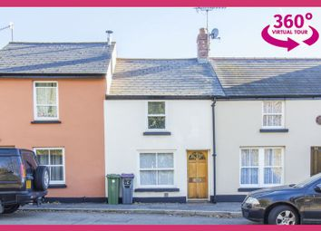 Thumbnail 2 bed terraced house for sale in King Street, Blaenavon, Pontypool
