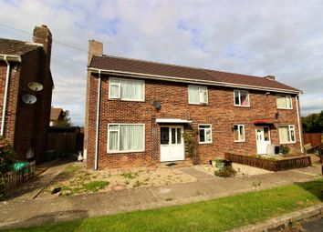 Thumbnail 4 bed semi-detached house for sale in Elm Grove, St. Athan, Barry