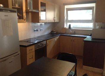 Thumbnail 5 bed maisonette to rent in Field Road, London