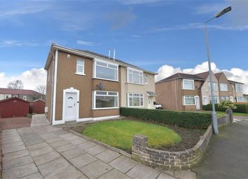 Thumbnail 2 bed semi-detached house for sale in Clydesdale Avenue, Paisley